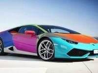 Boja automobila utječe na cijenu kupnje