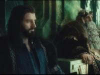 Hobbit vs. Thompson: Prijatelji