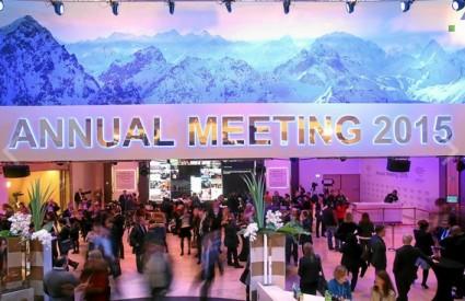 Što se skuhalo u Davosu?