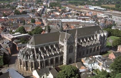 Mons i Plzen su prijestolnice kulture za 2015.