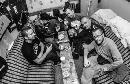 Six Pack slavi 20 godina svirke
