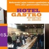 HOTEL&GASTROTEH na Velesajmu