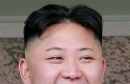 Kim Jong-un se igra sa živcima cijelog svijeta
