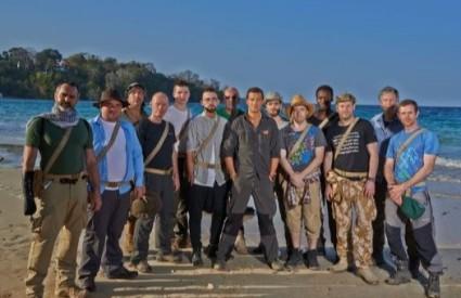 Bear Grylls kreće u treću sezonu Otoka