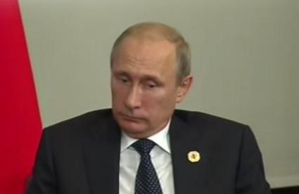Putin je razljutio Amerikance