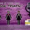 FEMME FRONTAL - Duhovite žene u pohodu na Balkan