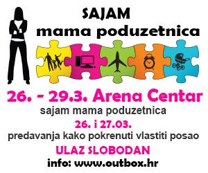 Dođite na sajam Mama poduzetnica