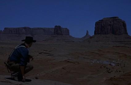 John Wayne u jednoj od boljih uloga
