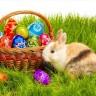 Sretan Uskrs svima!