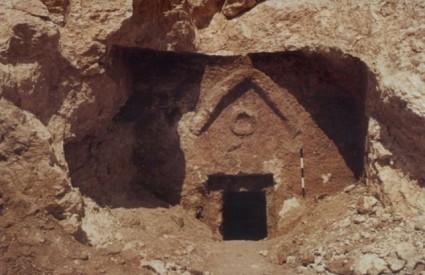 Ovdje su pokopani Isus, Marija Magdalena i njihov sin?