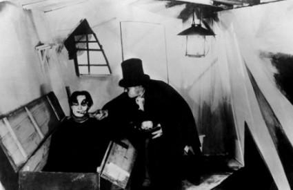 Kabinet doktora Caligarija