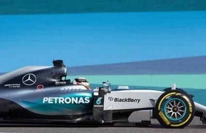 Treći naslov prvaka svijeta za Lewisa Hamiltona