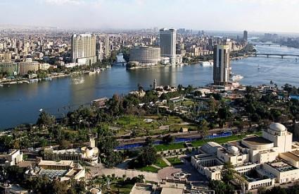 Moćni Nil svađa susjede
