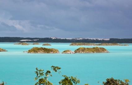 Providenciales je najbolji otok na svijetu?