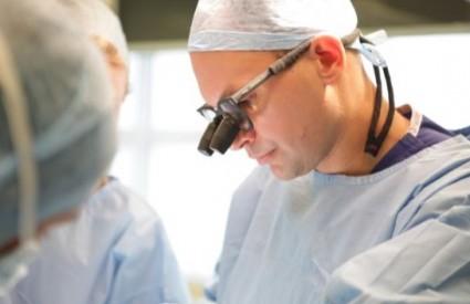 Liječnici imaju pune ruke posla nakon zahvata