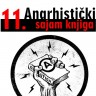 Jedanaesti Anarhistički sajam knjiga