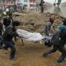 Novi potres u Nepalu, tresla se i Indija
