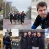 Maratonski izazov s Robom Bellom