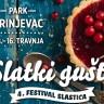 4. Festival slastica - Slatki gušti na Zrinjevcu