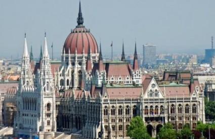 Valentinovo u Budimpeštu