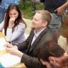Liberland podijelio prva državljanstva
