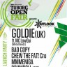 Tuborg Open Fair kao launch party Outlook festivala