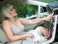 Kako se koristi klima u automobilu