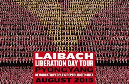 Laibach - Slovenska Akropola