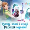 Sudjeluj u Frozen nagradnom natječaju i osvoji  smart&cool Frozen nagrade!