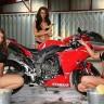 Kako pripremiti motocikl ili skuter za odlazak na godišnji
