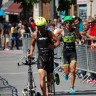 Andrej Vištica treći na polu-ironmanu u Bilbau