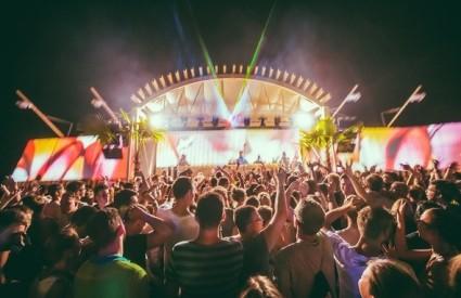 Festival koroni unatoč