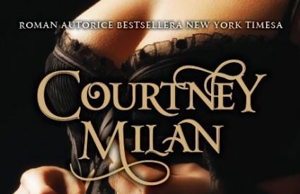 Courtney Milan: Rat vojvotkinja
