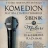 KOMEDION - prvi festival stand up komedije u Šibeniku!