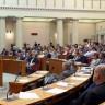 Razlozi izlaska iz arbitraže predstavljeni diplomatskom zboru