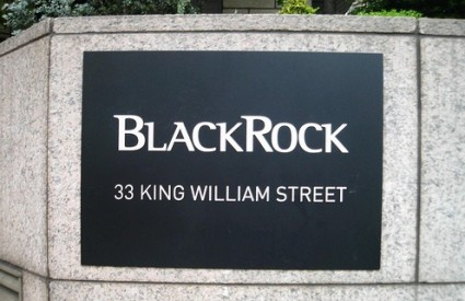 BlackRock vlada svijetom