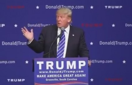 Trump je napravio pravi cirkus