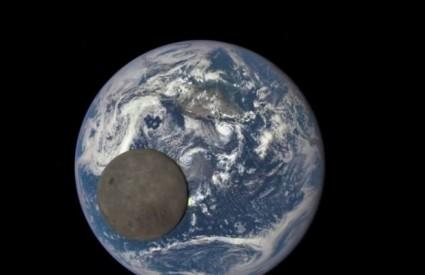 Mjesec ipak ima utjecaj, i to velik