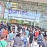 Gamescom: igra milijardama eura