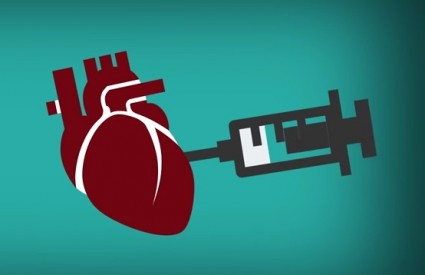 Kako se liječi slomljeno srce?