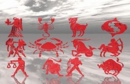 Kako opisati znakove horoskopa