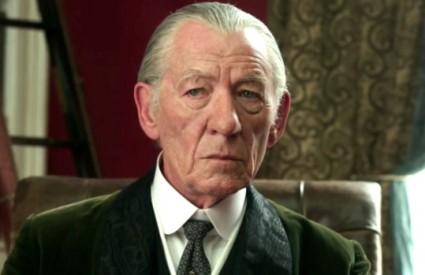 Sjajni Ian McKellen je Holmes