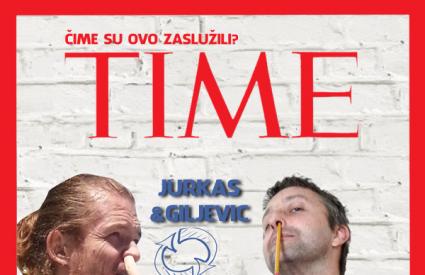 Anđelo Jurkas i Denis Giljević