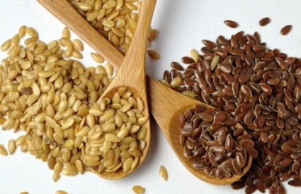 Sjemenke lana - svaki dan jedna žlica