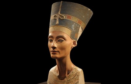 Nefertiti je i dalje ideal ljepote