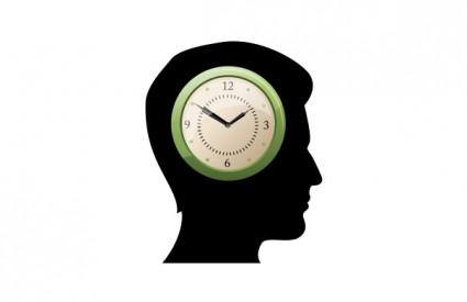 Kako pomicanje sata djeluje na Muju?