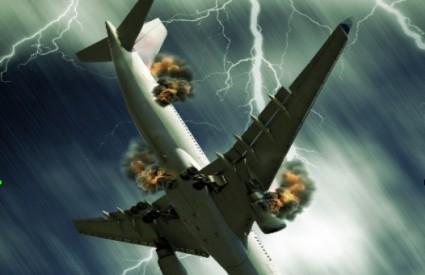 Koji su razlozi avionskih nesreća?