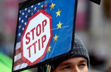Od TTIP-a ništa... a što sad?