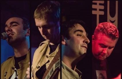 The Beatles Revival Band u SAX!-u