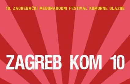 Zagrebački međunarodni festival komorne glazbe po 10. put